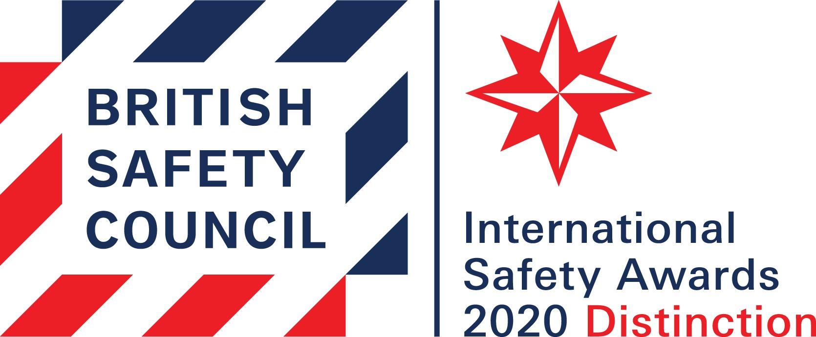 Roger-Bullivant-British-Safety-Council-International-Safety-Award