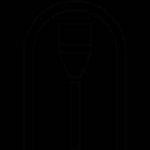 Bottom Driven Minipile Icon