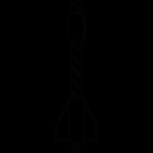 Drill Bar Icon